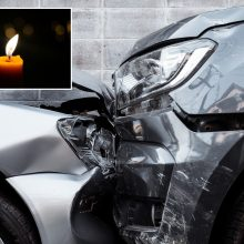 Suskaičiavo savaitės nelaimes keliuose: trys žmonės žuvo, beveik pusšimtis sužeistų