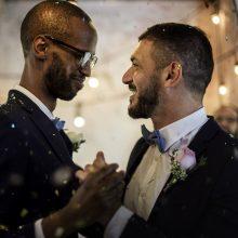 Tos pačios lyties santuokos dabar legalios 30-yje valstybių
