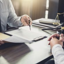 Kauno rajono verslininkams – nemokamos teisinės konsultacijos