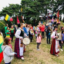 Kauno rajone – aktyvi bendruomenių veikla: suvienijo bendrų tikslų siekis