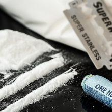 Ispanijoje per kovos su narkotikų prekyba operaciją sulaikyti 46 žmonės
