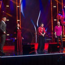 """""""Lietuvos balse"""" – viena laukiamiausių kovų: balsais galinėsis kardinaliai skirtingos asmenybės"""
