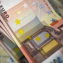 V. Vasiliauskas: bankai gerai pasirengę atlaikyti ekonomikos šoką