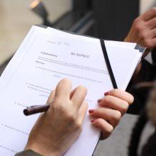 Italijoje vyks referendumas dėl parlamentarų skaičiaus ir rinkimai