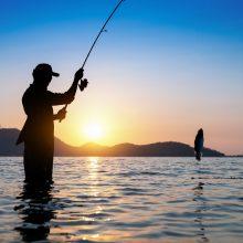 Dėl žvejybos Baltijos jūroje galimybių vyksta derybos
