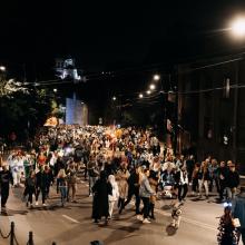Kuri Kauno miesto ir rajono kultūros iniciatyva įsiminė labiausiai?