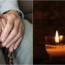 Gaisras Ignalinos rajone pasiglemžė garbaus amžiaus moters gyvybę