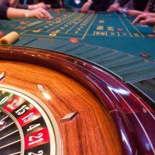 Nustatė, kaip lošimų verslas veiks per ekstremalią situaciją ar karantiną