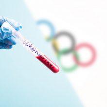 Likus daugiau nei 100 dienų iki Olimpinių žaidynių pradžios – griežtesni ribojimai Tokijuje