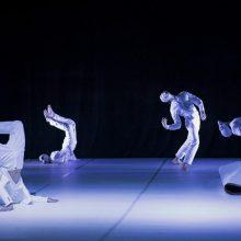"""Tradicinis """"Auros"""" šokio festivalis prasideda premjera"""