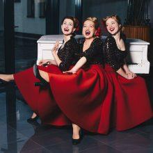 """Ketvirtadienis – su """"Kauno diena"""" ir grupe """"The Ditties"""" <span style=color:red;>(vaizdo įrašas)</span>"""