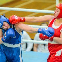 Europos zonos bokso ikiolimpinį atrankos turnyrą pradėjo šiemet, užbaigs kitąmet