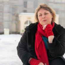 """Kompozitorė Z. Bružaitė: """"Guliverio kelionių"""" belaukiant"""