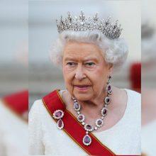 Australijos teismas leido viešinti karalienės Elžbietos II laiškus