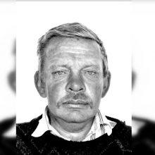 Alytaus policija iki šiol ieško vasarą dingusio pusamžio vyro: galbūt jį matėte?