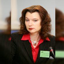 LAT nepakeitė bausmės už kyšininkavimą nuteistai buvusiai prokurorei L. Balaišienei