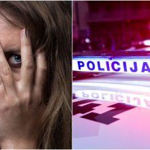 Naktiniame klube nepažįstamasis smurtavo ir galimai išžagino aštuoniolikmetę