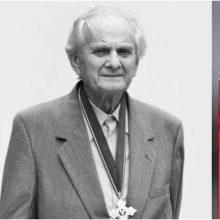 Mirė žinomas kalbininkas A. Piročkinas