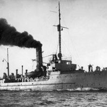 Pirmajame Lietuvos jūrų uoste Jurbarke minimas laivyno šimtmetis