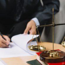 Teismas atvertė ledo ritulio trenerio nužudymo Rokiškyje bylą