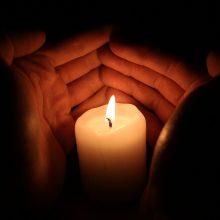 Šiurpus įvykis Jurbarke: rastas nusižudęs vyras