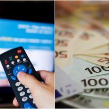 """Televiziją pardavęs """"Lietuvos rytas"""" pernai patyrė 13,8 mln. eurų nuostolių"""