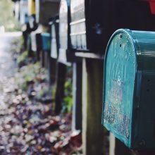 Japonijoje gresia kaltinimai laiškanešiui, kaupusiam laiškus savo namuose