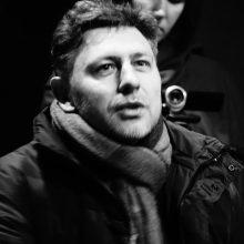 Baltarusijai skirto spektaklio dramaturgas: į jų skausmą žvelgiame iš savo sotaus gyvenimo pozicijų