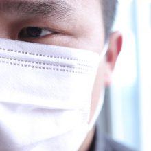 Pietų Korėja vėl įvedė anksčiau atšauktus karantino apribojimus
