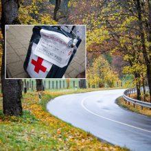 Artėjant rugsėjui – medicinos darbuotojų susidomėjimas 200 eurų parama atostogoms