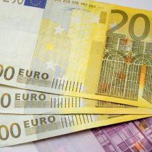 """Kai kuriems gyventojams rugpjūtį """"Sodra"""" ruošiasi mokėti po 200 eurų"""