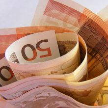 Mikroįmonėms jau paskirstyta beveik 37 mln. eurų subsidijų