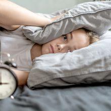 Kaip išvengti nemigos ir mieguistumo?