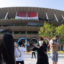 Olimpinių žaidynių bilietams tūkstančius išleidusiems žmonėms – šokas: pinigus atgaus negreitai