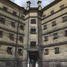 Turto bankas konsultuosis dėl laikinos Lukiškių kalėjimo pastatų komplekso nuomos