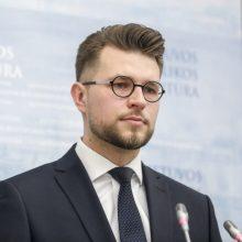 Lietuva gerina pasirengimą galimiems Astravo AE incidentams