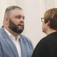 Teismas atmetė Sausio 13-osios byloje nuteisto J. Melio skundą dėl suėmimo