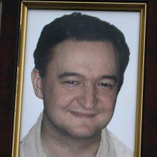 EŽTT pripažino: Rusija pažeidė kovotojo su korupcija S. Magnitskio teises
