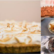 Romantika pagardinti desertai kiekvieną vakarą pavers išskirtiniu (receptai)