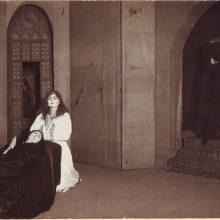 A. Galaunienė – pirmoji lietuviškos operos primadona