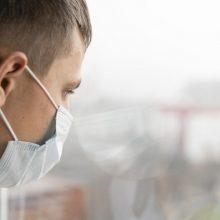 Demokratų frakcija siūlo laikinąją komisiją aiškintis, ar tinkamai valdoma pandemija
