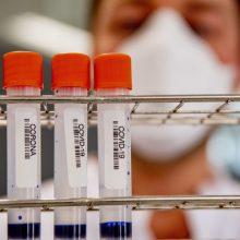 Lenkijoje pastarąją parą užfiksuoti 297 nauji užsikrėtimo koronavirusu atvejai