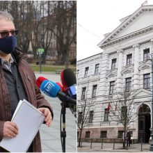 R. Povilaitis apie Sausio 13-osios bylą: neatsakytų klausimų vis dar liko