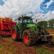 A. Palionis nepritaria tiesioginių išmokų ribojimui: mažintų ūkių konkurencingumą