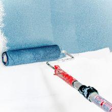 Kaip savarankiškai atnaujinti namų sienas – specialistai dalijasi svarbiausiais patarimais