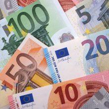 Prezidentas su V. Sinkevičiumi aptars ekonomikos gaivinimo planą