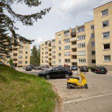 Vilniaus kiemai perleidžiami gyventojams: gimsta pirmieji projektai pagal Kaimynijų programą