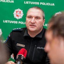 D. Žukausko skundą dėl atleidimo nagrinėjantis teismas apklausė liudytojus