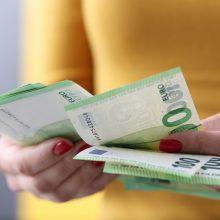 """D. Gudzinevičiūtė: loterijų mokesčių kėlimas kenktų """"Olifėjai"""", o kitas įmones sužlugdytų"""