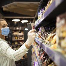 R. Vainienė: prekybos tinklai neatlaikytų patikrų, gali kilti neramumų